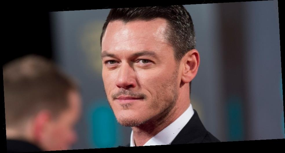 Luke Evans Joins Tom Hanks in Disney's Live-Action 'Pinocchio' as The Coachman Villain
