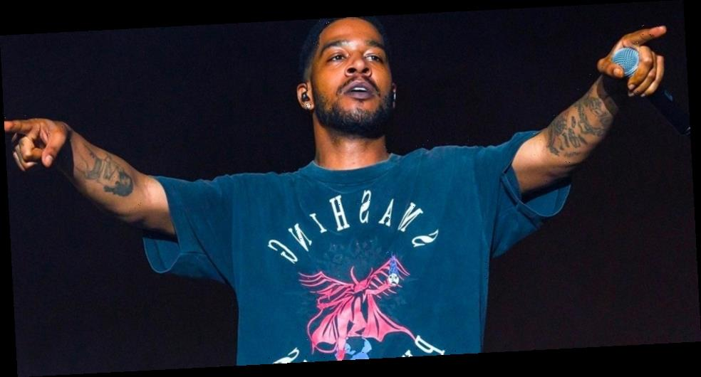 Kid Cudi Set To Launch Clothing Brand This Summer