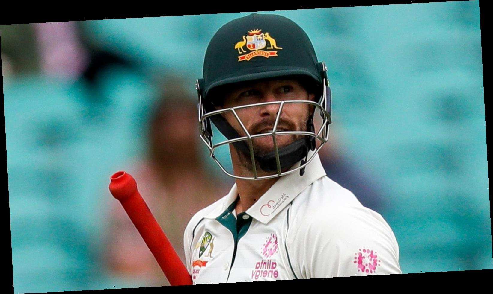 Australia drop Matthew Wade for South Africa Test series but retain Travis Head in squad