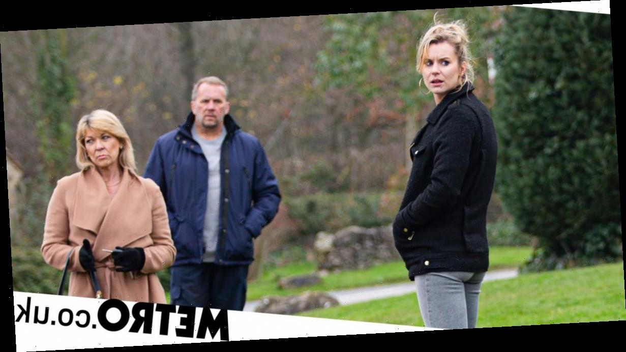 Spoilers: Dawn pits Will against Kim in Emmerdale but will she pay?