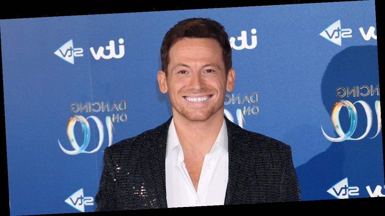 Joe Swash 'to star on Celebrity Masterchef' with Katie Price and thinks he has a 'good chance of winning'