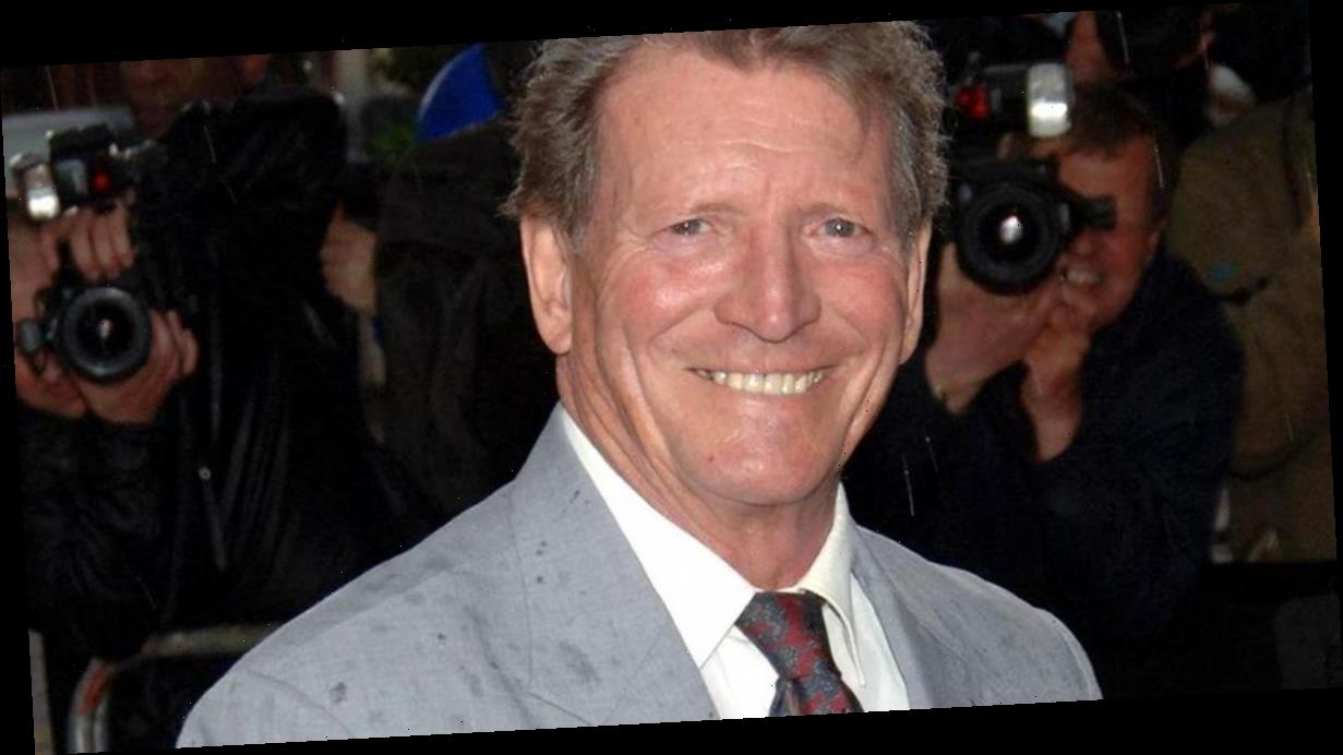 Coronation Street's Mike Baldwin actor Johnny Briggs dies surrounded by family