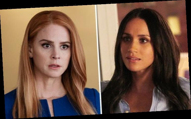 Suits cancelled: What the cast really thought about series finale – revealed