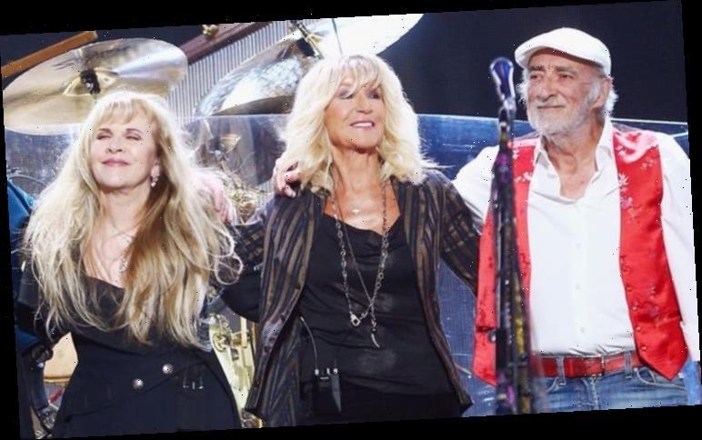 Fleetwood Mac tour: Christine McVie doubts Stevie Nicks would join plus John McVie 'frail'