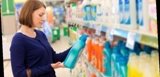 Laundry detergent cleaning hacks: What can you clean with laundry detergent? Tips