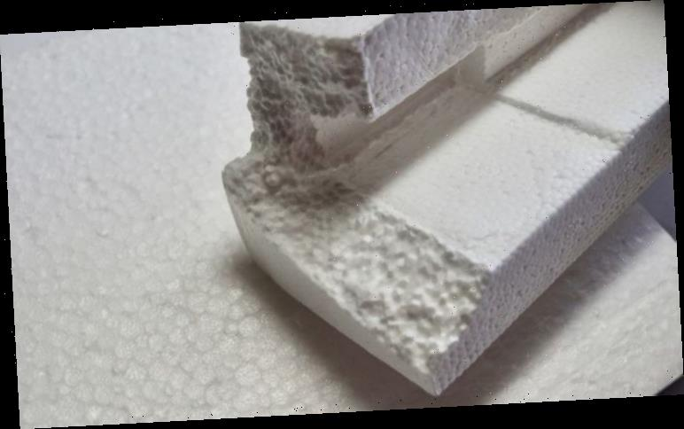 Can you recycle polystyrene?