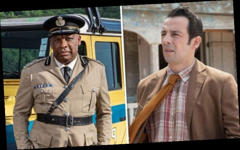 Death in Paradise season 10 finale: How will Death in Paradise series 10 end?