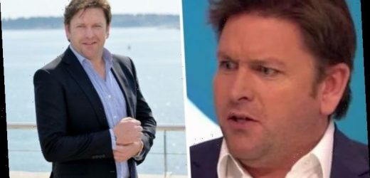 James Martin swiped UK 'slags itself off' as he silenced Remainer doubts on Brexit