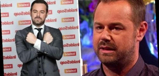 Danny Dyer humiliated Labour as he tore apart Brexit plan: 'No one has a clue'