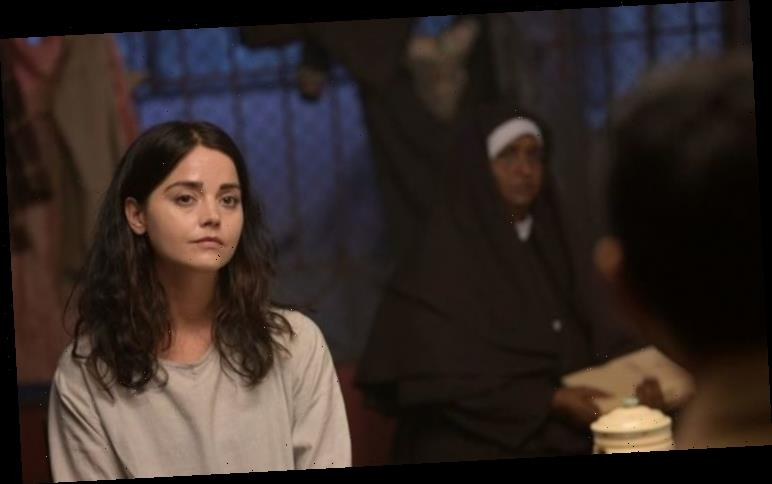 The Serpent cast: Who is Marie-Andree Leclerc star Jenna Coleman?