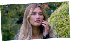 Emmerdale's Charley Webb takes CBD Oil for 'intense' health anxiety
