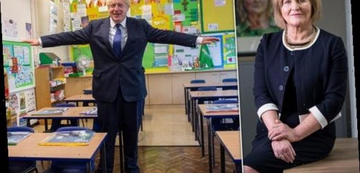 Children's Commissioner demands clear plan on vaccinating teachers