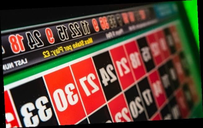 Online casino curbs that still let punters lose £2k a minute