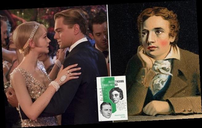 F Scott Fitzgerald and his hero Keats were tormented by fears