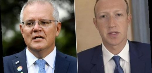Australia passes new law forcing Facebook and Google to pay for news