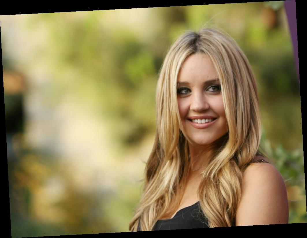 Amanda Bynes and 5 Other Celebrities With Conservatorships