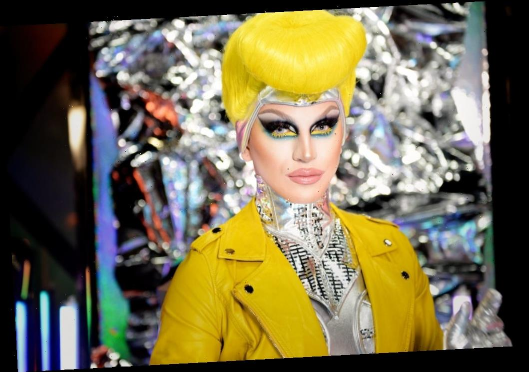 Aquaria Quoting Jinkx Monsoon's Snatch Game Character Is the 'Drag Race' Crossover Some Fans Needed