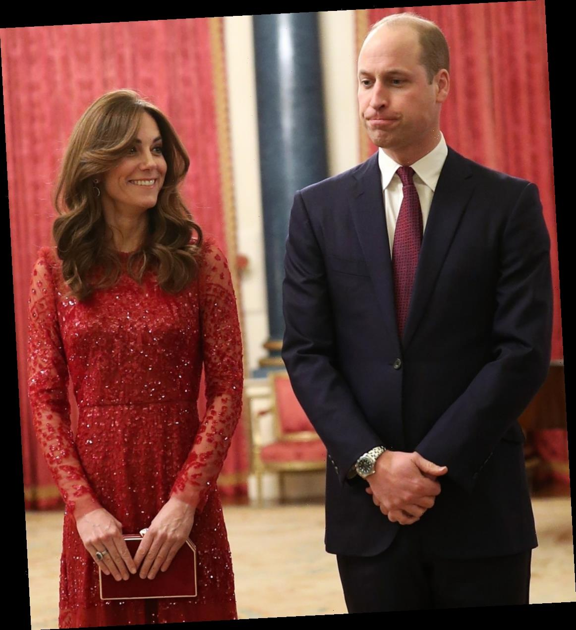 Angela Levin: Duchess Kate's 'whole life is to make Prince William happy'