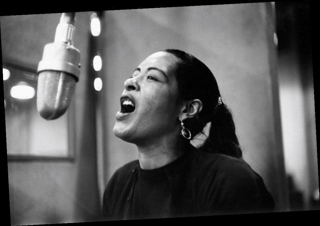 Billie Holiday's 'Strange Fruit' Was Written By a Communist School Teacher