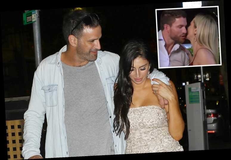 Where is Mick from Married At First Sight Australia now and is he dating Tamara?