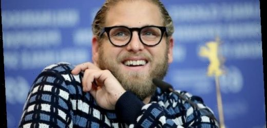 Jonah Hill Shrugs Off Body Insecurity Issues After Shirtless Photo Is Published
