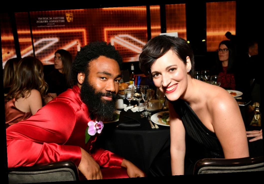 Donald Glover, Phoebe Waller-Bridge to Star in Amazon's 'Mr. and Mrs. Smith' Series