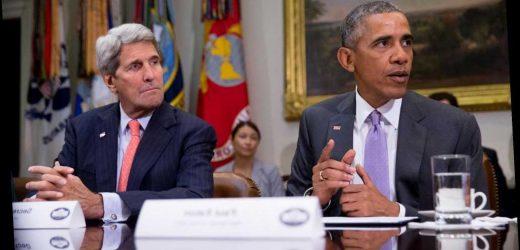 Biden rewards Iran's bad behavior by begging it to make a deal