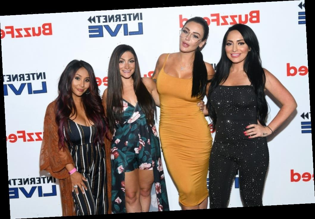 'Jersey Shore': Jenni 'JWoww' Farley Wants a Spinoff Series With These Roommates
