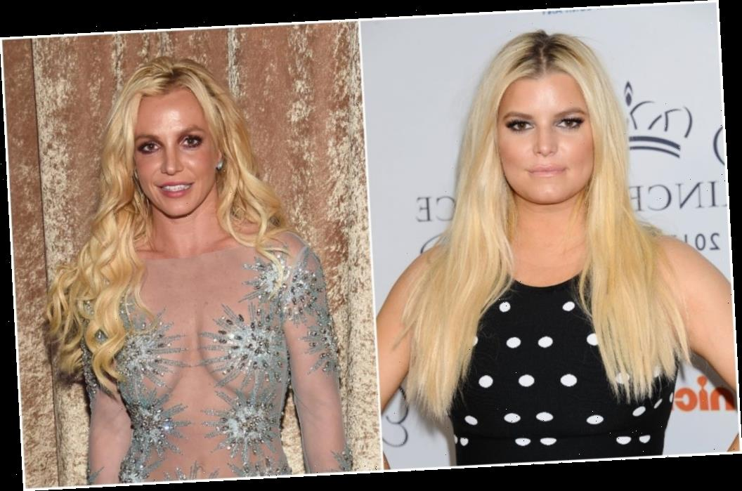 Jessica Simpson's Heartbreaking Past Has 4 Eerie Similarities to Britney Spears'