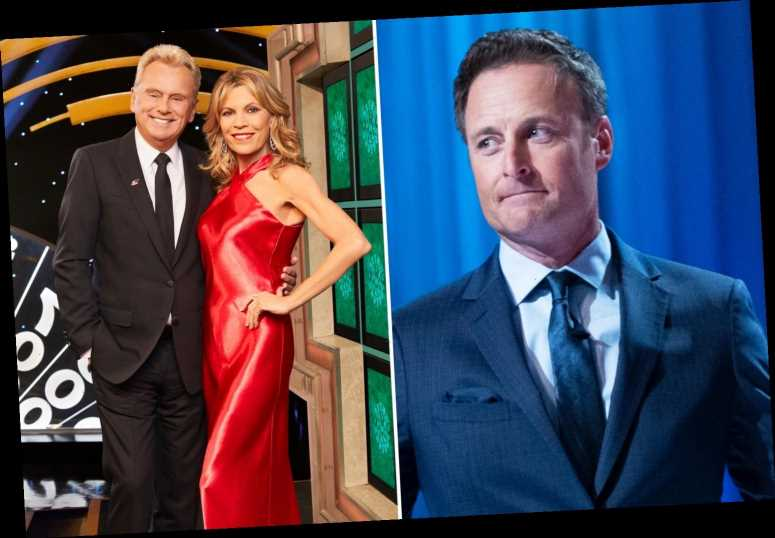 The Bachelor host Chris Harrison's Wheel of Fortune episode 'is postponed & likely canceled' after he 'defended racism'