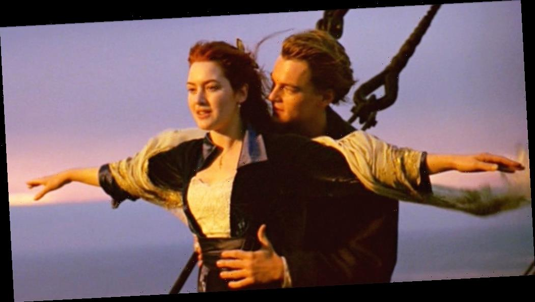 Kate Winslet Said 1 Thing About 'Titanic' Makes Her Want to Throw Up