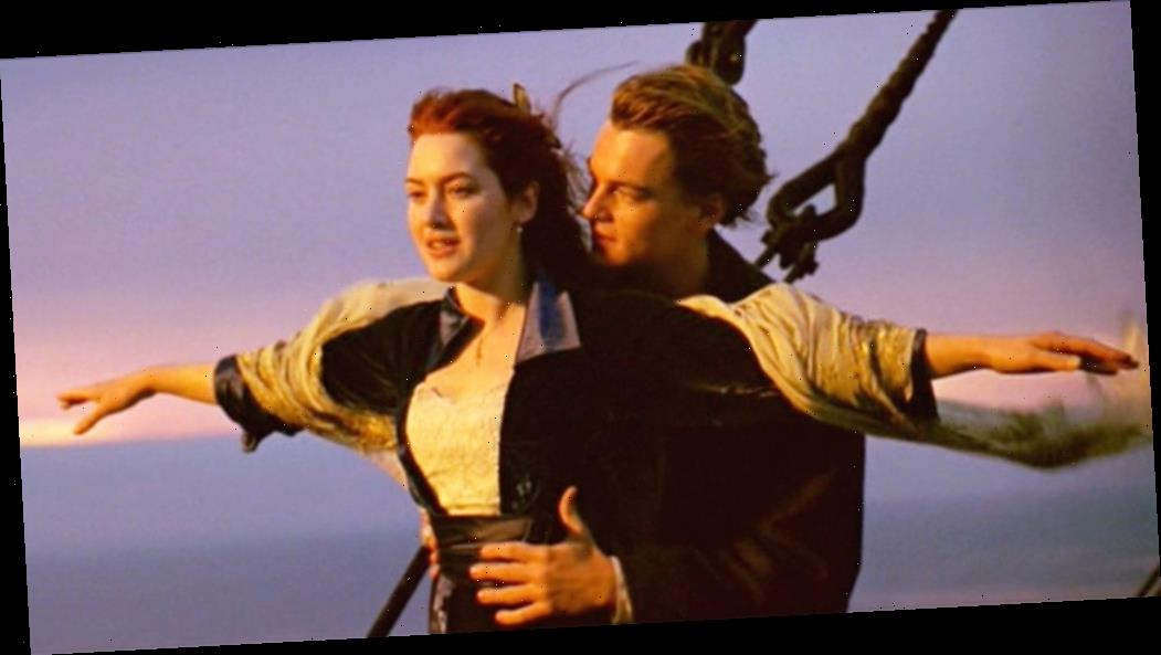'Titanic': Kate Winslet Regrets the Sex Scene With Leonardo DiCaprio Had To End