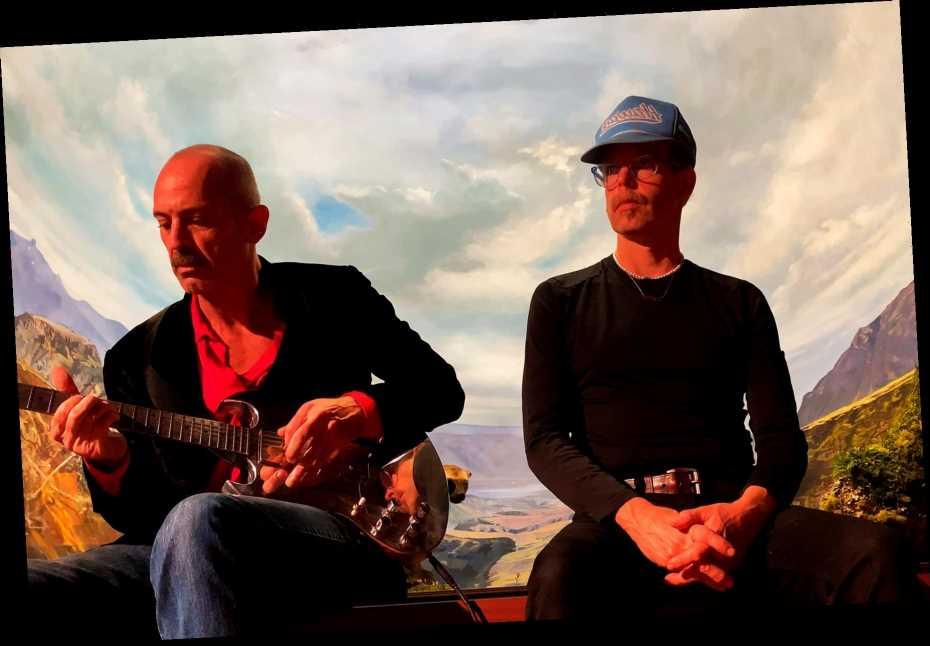Bonnie 'Prince' Billy, Matt Sweeney Announce Follow-Up to 2005 Cult Record 'Superwolf'