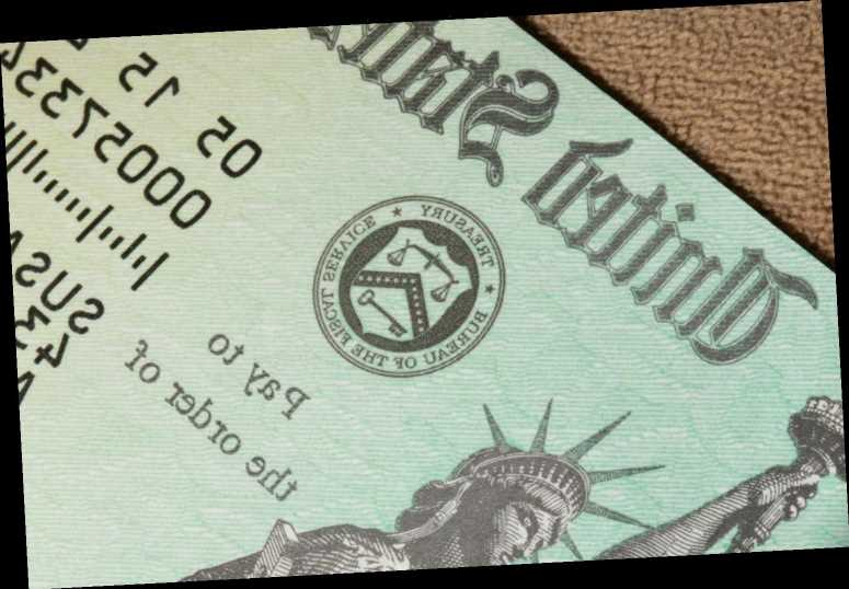 Stimulus check: IRS has sent out all payments from first 2 rounds & here's how to claim if you haven't got your money