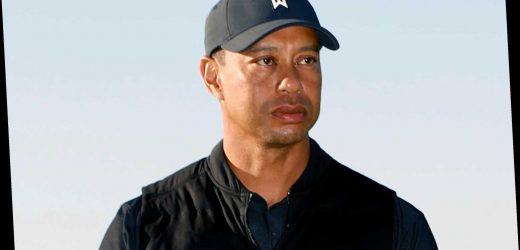 Is Tiger Woods married?