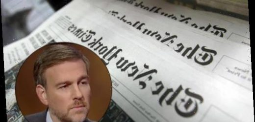 NY Times Spiked Stephens Column on Paper's Handling of McNeil Ouster