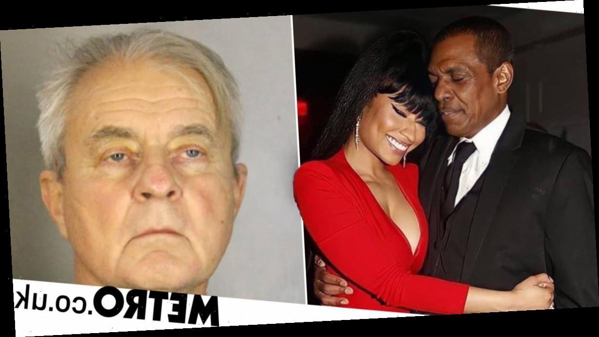 Nicki Minaj father death: Man arrested after 'hit and run'