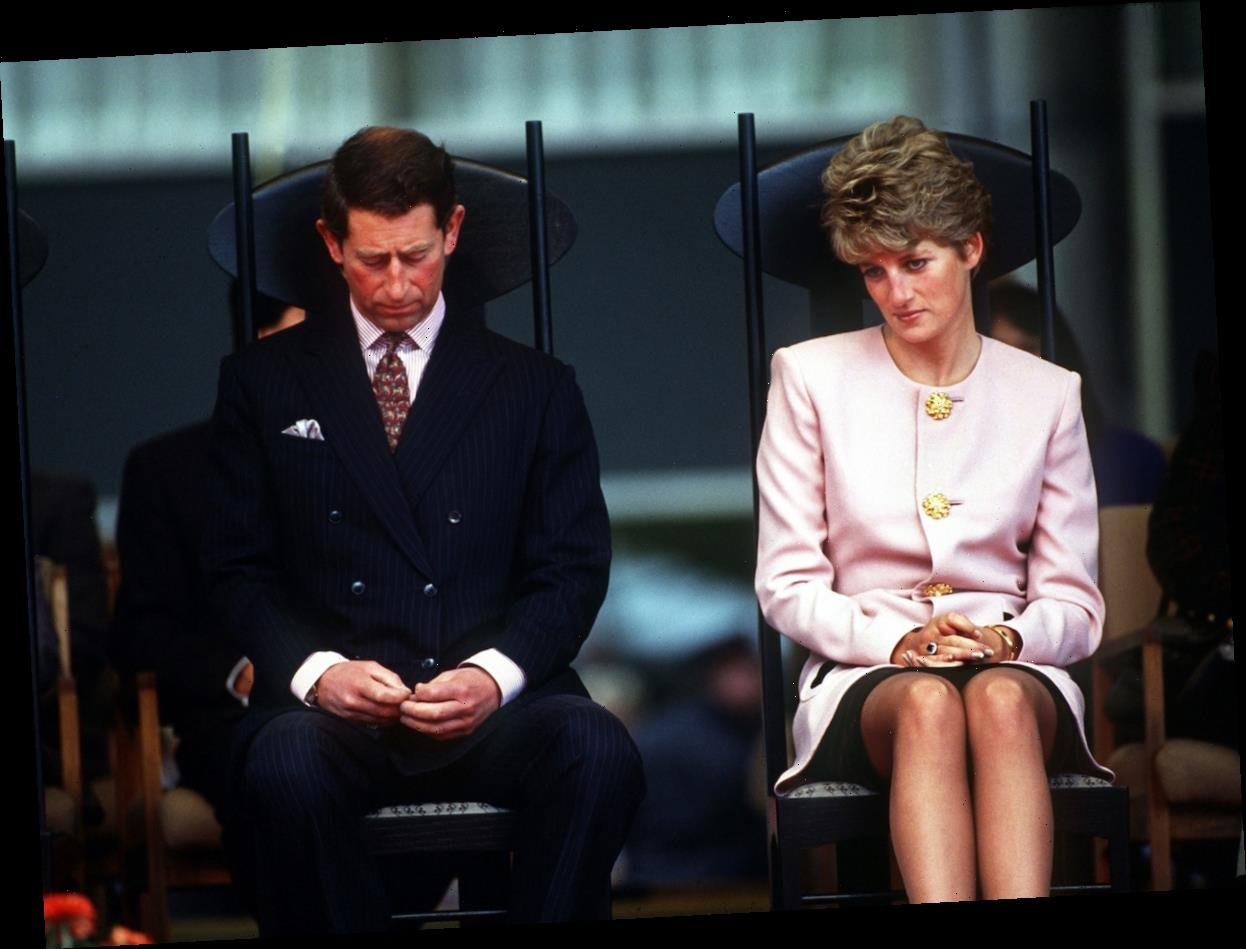 The 5 Shocking Times the Royal Family's Private Messages Got Leaked to the Public