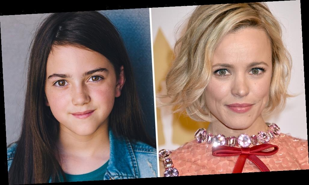 'Are You There God? It's Me, Margaret' Movie Finds Its Margaret In 'Ant-Man's Abby Ryder Fortson; Rachel McAdams Also Set