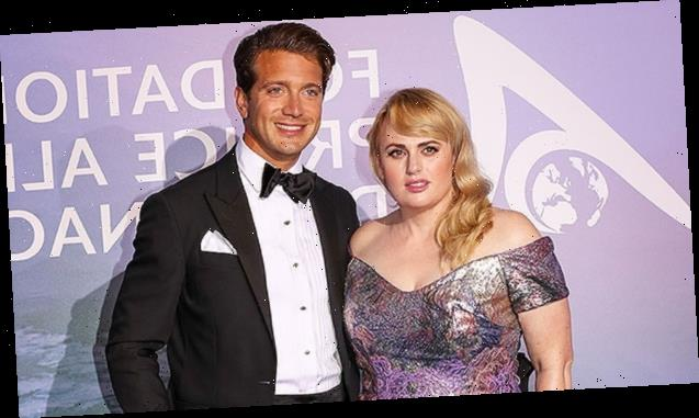 Rebel Wilson Reportedly Broke Up With Jacob Busch Over Text: He Was 'Blindsided'