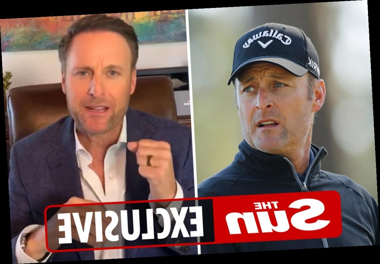 Bachelor's Chris Harrison appears to be dropped by Manly Bands jewelry as disgraced host scrubbed from company's website