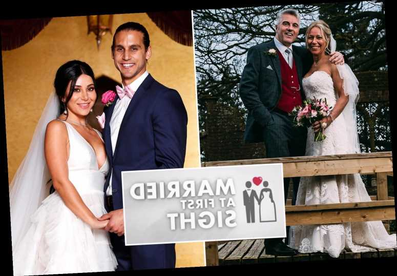Married At First Sight casting 'brave British singles' to take part in explosive new UK version and YOU can be involved