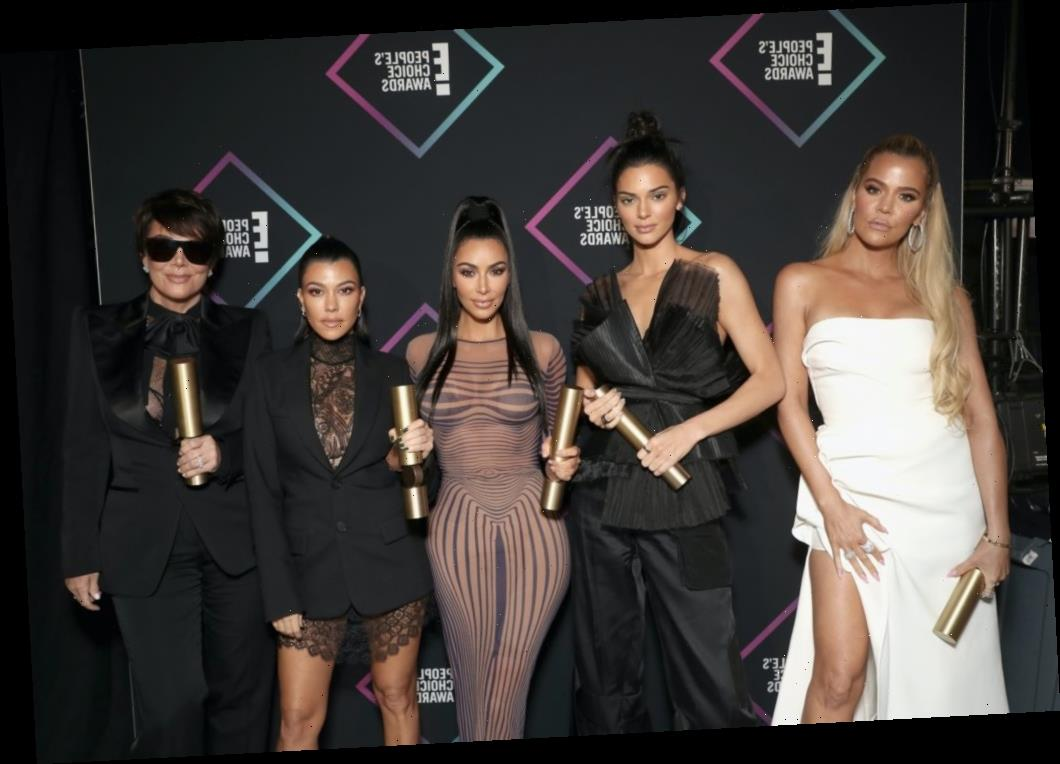 Are People Unfollowing the Kardashians for Their Pandemic Partying?