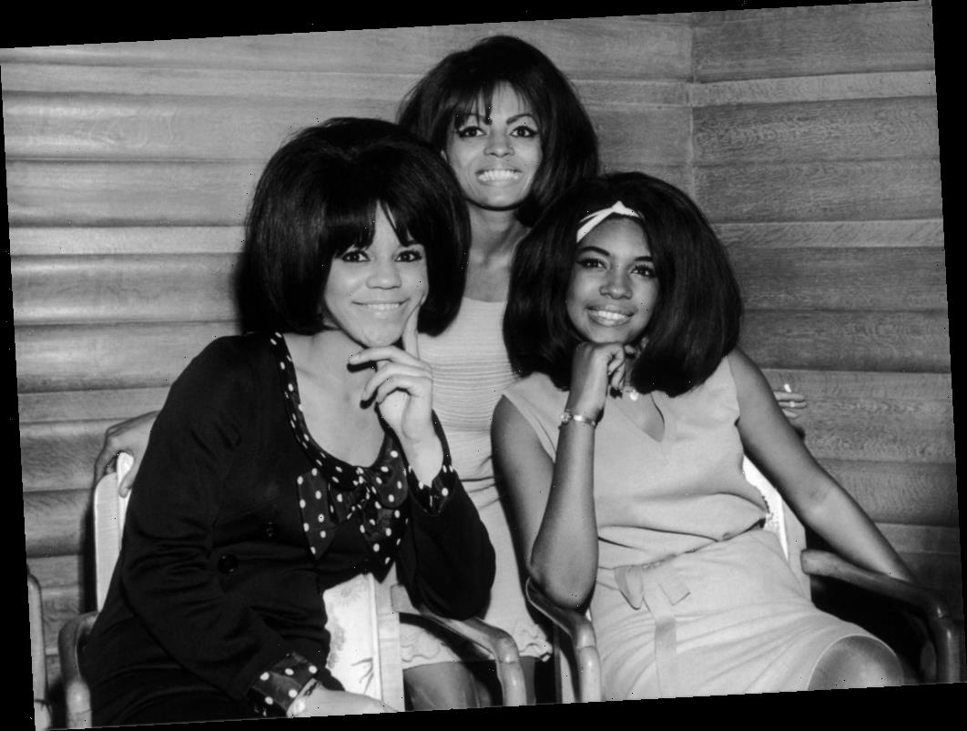 Mary Wilson on The Supremes' Name Change: 'It Was the Worst Thing That Ever Happened'