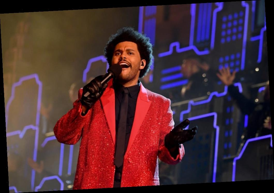 Did The Weeknd Lip Sync the Super Bowl Halftime Show?