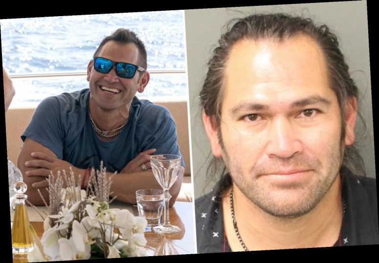 MLB & Below Deck Med star Johnny Damon, 47, 'arrested for drunk driving with blood alcohol level FOUR times legal limit'