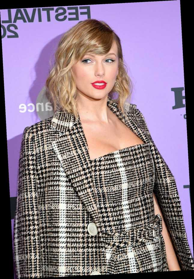 Will Taylor Swift Be At The 2021 Grammys? Here Are The Chances She'll Skip Again
