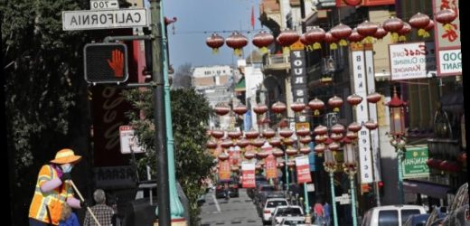 A tense Lunar New Year for Asian-Americans attacked in California