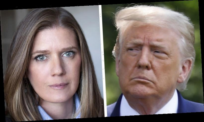 Trump's niece blasts his 'chutzpah' towards her inheritance lawsuit