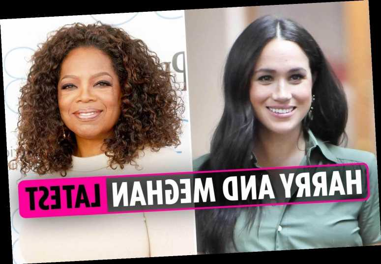 Meghan Markle latest LIVE – Prince Harry and pregnant Duchess FINISHED as royals after Oprah interview bombshell